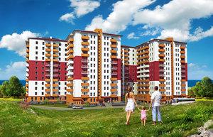 Приобрести квартиру в кирпичном доме в Вологде