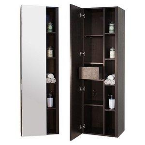 Шкаф-пенал — практичный и многофункциональный предмет мебели!