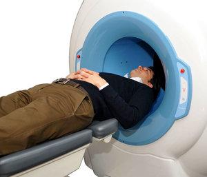 МРТ при нейроваскулярном конфликте в Вологде