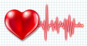 ЭКГ сердца. Оперативное и точное обследование!