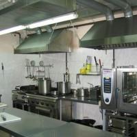 Новое оборудование в комбинате питания «ЕДА-НК»! Теперь наши обеды еще вкуснее и полезнее!