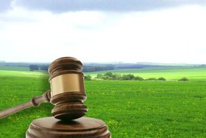 Земельный раздел. Проведем законно и правильно!