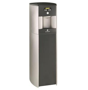 Различные модели напольных автоматов питьевой воды