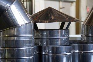 ИЗГОТОВИМ ЛЮБЫЕ ИЗДЕЛИЯ из оцинкованной стали для систем водостока и вентиляции