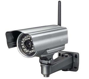IP камеры видеонаблюдения с wi-fi
