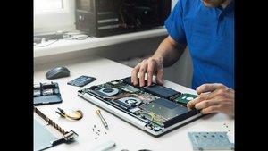 🔧Качественный ремонт ноутбуков от компании BellComp🔨