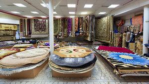 Магазин ковров и паласов