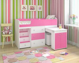 Детская кровать под заказ в Череповце