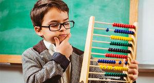 Что дает ментальная арифметика ребенку?