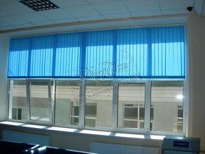 Вертикальные жалюзи для любого окна