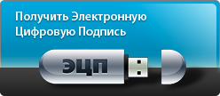 Получить ЭЦП (электронную цифровую подпись) в Орске