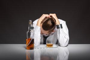 Мы поможем избавиться от алкогольной зависимости!