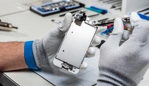 Ремонт Iphone любых моделей