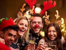 Проведение новогоднего корпоратива в Орске