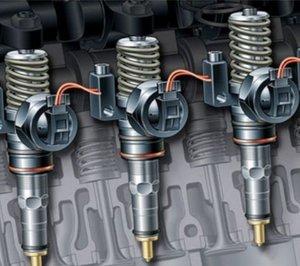 Купить форсунки дизельного двигателя в Туле