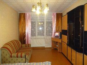 Продам 1-к квартиру, ул. Костромская, д. 12в