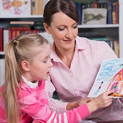 Детский психолог в Череповце с хорошими отзывами