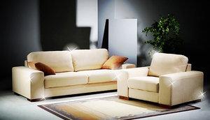 Быстрая и качественная химчистка мягкой мебели