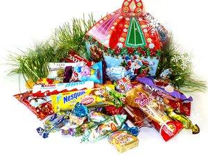 Купить подарок на Новый год!