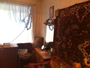 Продаю 2-комнатную квартиру в п. Грибково