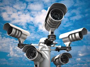Купить IP-камеры и видеодомофоны в Красноярске