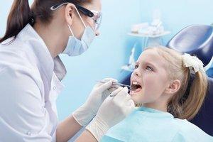 В нашей клинике принимает опытный детский стоматолог. Приходите!