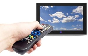 Продажа пультов для телевизора