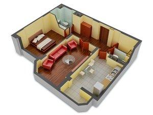 Купить квартиру 2 х комнатную