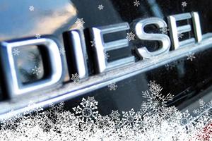 Зимнее дизельное топливо для дорожной техники