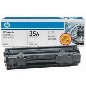 Заправка картриджа HP CB435A всего 150 рублей!!!