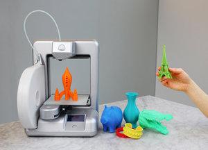 Услуги 3D печати на заказ!