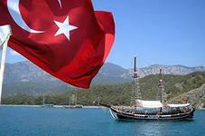 8дней в Турции - от 13450рублей на человека!