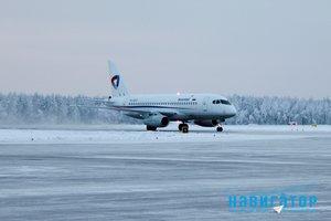 Superjet 100, сегодня пополнил парк воздушных судов Авиапредприятия