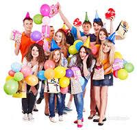Оформление и организация праздников в Новотроицке