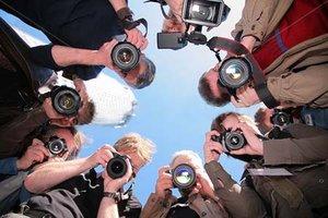 Много фотографируете? И где Ваши фото?