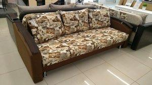 Фабрика диванов. Большой выбор мебели от производителя!