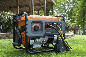 Приобрести топливо для генераторов на выгодных условиях