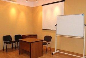 Гостиница с конференц-залом в Красноярске