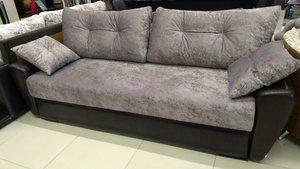Купить мягкий диван в гостиную