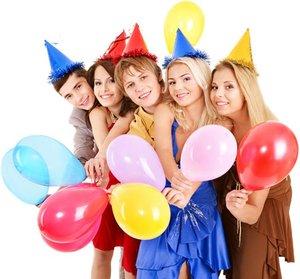 Где отметить день рождения в Череповце