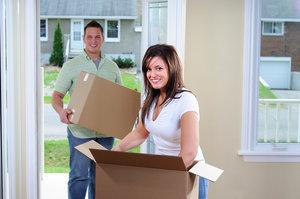 Помощь при переезде квартиры в Вологде