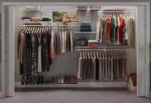 Купить гардеробные системы недорого