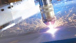 Плазменная резка металла на современном оборудовании