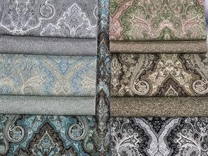 Любые мебельные ткани в Орске