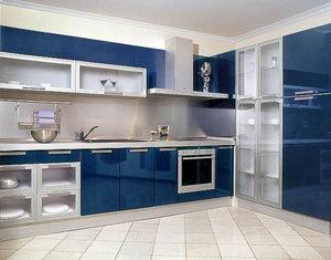 Купить кухонный гарнитур в Оренбурге