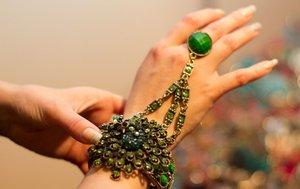 Оригинальные украшения из натуральных камней в Череповце