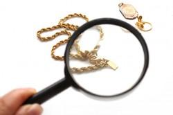 Как определить подлинность золота?