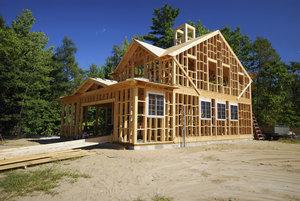 Строительство домов в Оренбургской области