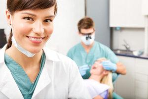 Телефон стоматологии