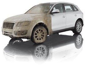 Мыть или не мыть свой автомобиль зимой?